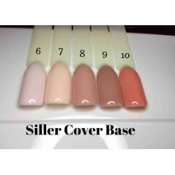 Siller Base Cover 8 База...