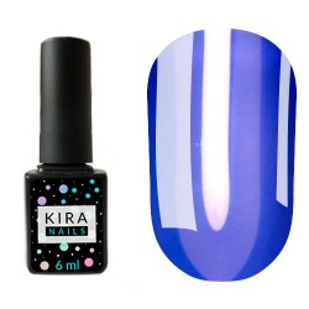 Kira Vitrage V09 (синий), 6 мл