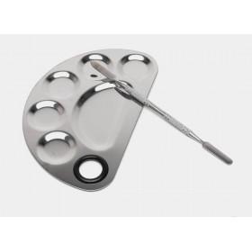 Фольга Зеленая для литья...