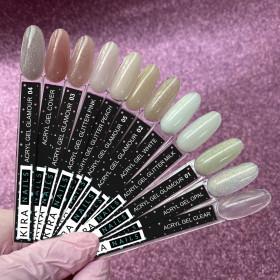Moon Full Top Glitter 03...