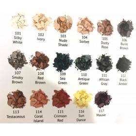 Moon Nude 07 гель лак, 8 мл