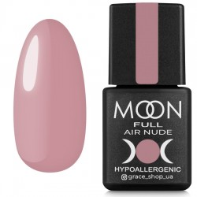 Moon Nude 17 гель лак, 8 мл