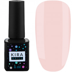 Kira Base Color 001, 6 мл