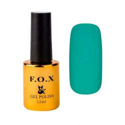 F.O.X gel-polish gold...